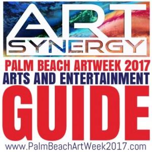 ART GUIDE Palm Beach
