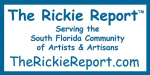 The Rickie Report