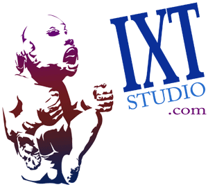 IXT Studio - Mayling and Erick Marquez - Artists in West Palm Beach